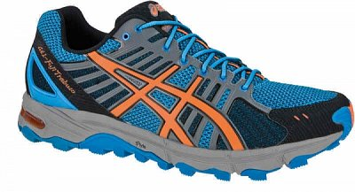 Pánské běžecké boty Asics Gel Fujitrabuco