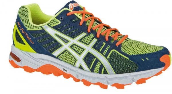 Pánské běžecké boty Asics Gel Fujitrabuco Neutral