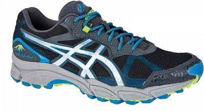 Pánské běžecké boty Asics Gel Fuji Attack 2