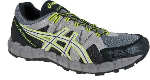 Pánské běžecké boty Asics Gel Fuji Trainer 2