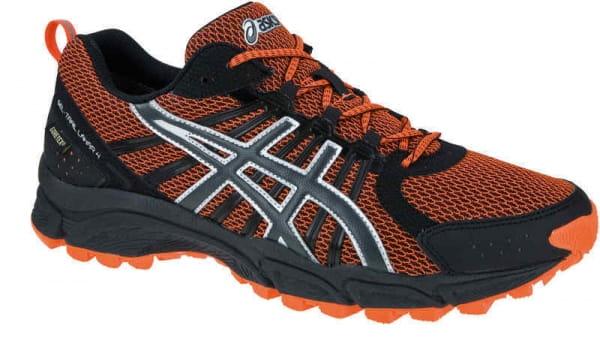 Pánské běžecké boty Asics Gel Trail Lahar 4 GTX