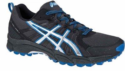 Pánské běžecké boty Asics Gel Trail Lahar 4