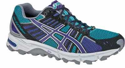 Dámské běžecké boty Asics Gel Fujitrabuco GTX