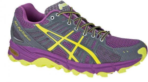 Dámské běžecké boty Asics Gel Fujitrabuco