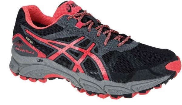 Dámské běžecké boty Asics Gel Fuji Attack 2 GTX