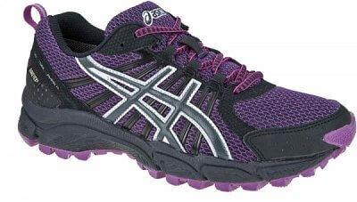 Dámské běžecké boty Asics Gel Trail Lahar 4 GTX