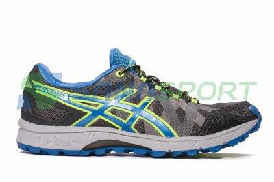Pánské běžecké boty Asics Gel Fuji Elite
