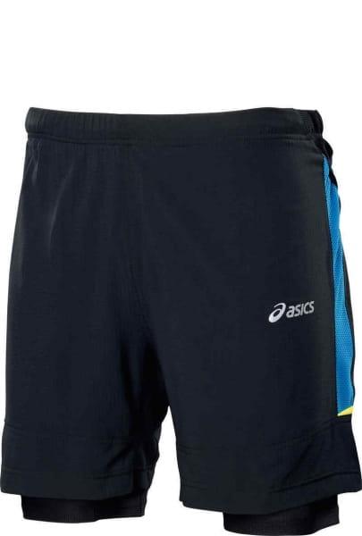 Kalhoty Asics Fuji 2 in 1 Short