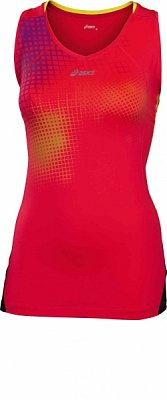 Tílka Asics Fuji Sleeveless Top