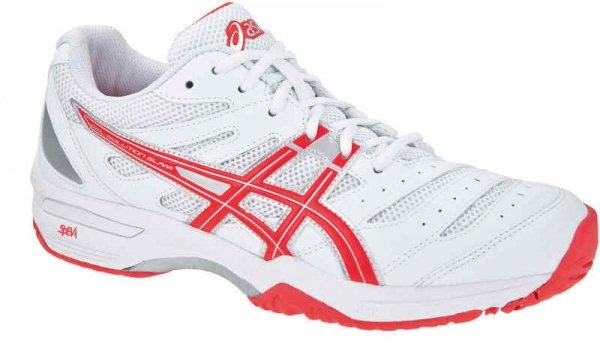 Dámská tenisová obuv Asics Gel Solution Slam