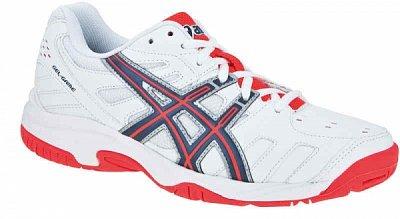 Dětská tenisová obuv Asics Gel Game GS