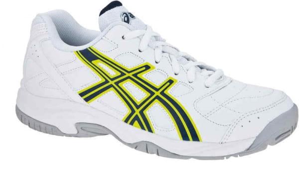 Dětská tenisová obuv Asics Gel Estoril Court GS