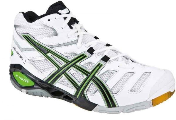 Pánská volejbalová obuv Asics Gel Sensei 4 MT