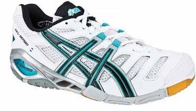 Dámská volejbalová obuv Asics Gel Sensei 4