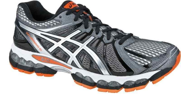 Pánské běžecké boty Asics Gel Nimbus 15