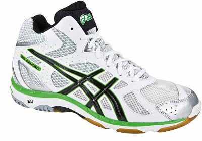 Pánská volejbalová obuv Asics Gel Beyond 3 MT
