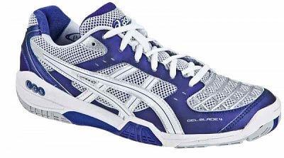 Dámská volejbalová obuv Asics Gel Blade 4 (W)