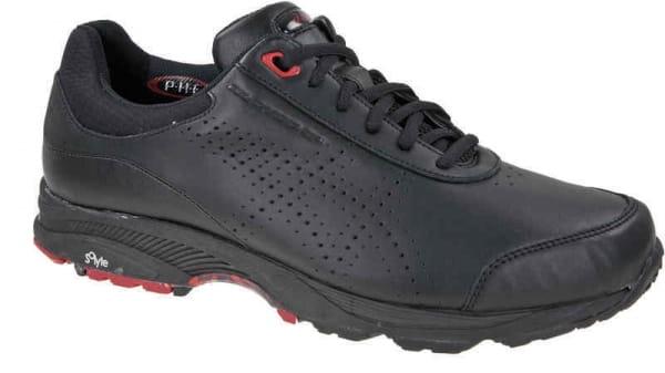 Pánská vycházková obuv Asics Gel Cardio Zip 2
