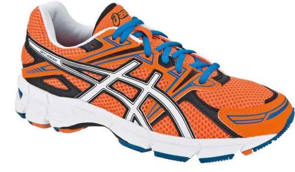 Dětské běžecké boty Asics GT 1000 GS