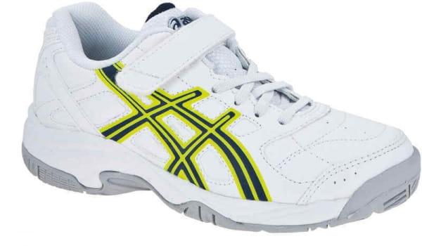 Dětská tenisová obuv Asics Gel Estoril Court PS