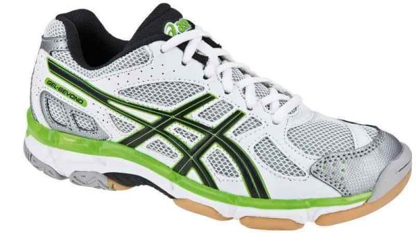 Dětská volejbalová obuv Asics Gel Beyond LO GS