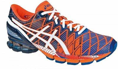 Pánské běžecké boty Asics Gel Kinsei 5