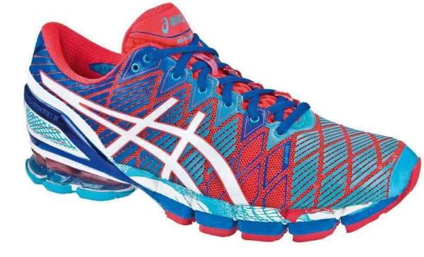 Dámské běžecké boty Asics Gel Kinsei 5