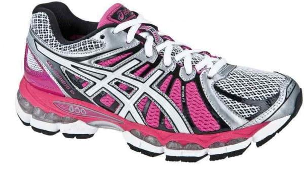 Dámské běžecké boty Asics Gel Nimbus 15
