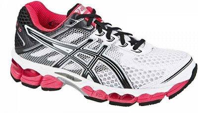 Dámské běžecké boty Asics Gel Cumulus 15