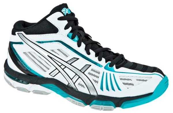 Dámská volejbalová obuv Asics Gel Volley Elite 2 MT