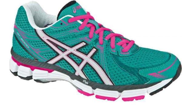 Dámské běžecké boty Asics Gel GT-2000