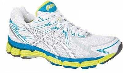 Dámské běžecké boty Asics Gel GT-2000 (2A)