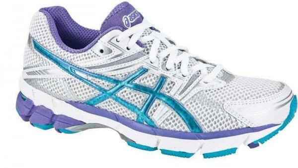 Dámské běžecké boty Asics Gel GT-1000