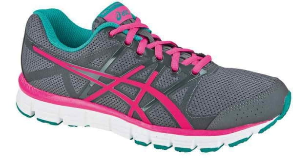 Dámské běžecké boty Asics Gel Attract 2