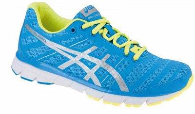 Dámské běžecké boty Asics Gel Zaraca 2