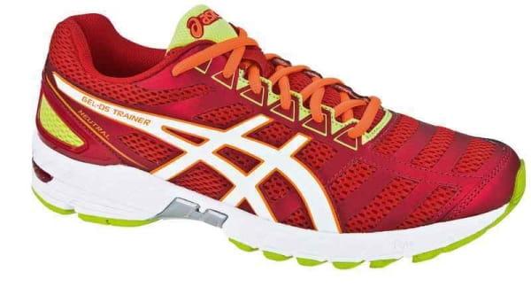 Pánské běžecké boty Asics Gel DS Trainer 18