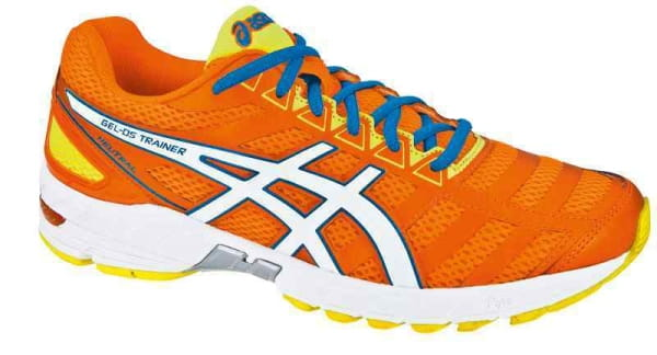 Pánské běžecké boty Asics Gel DS Trainer 18 Neutral