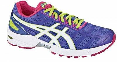Dámské běžecké boty Asics Gel DS Trainer 18 Neutral