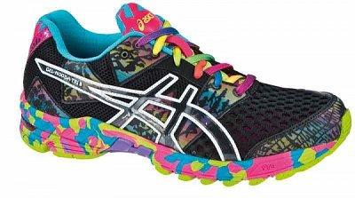 Dámské běžecké boty Asics Gel Noosa Tri 8
