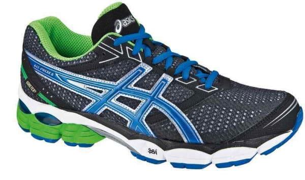 Pánské běžecké boty Asics Gel Pulse 5 GTX