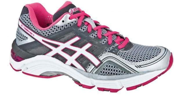 Dámské běžecké boty Asics Gel Foundation 11