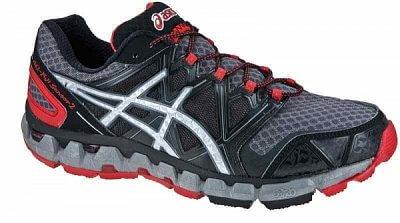 Pánské běžecké boty Asics Gel Fujisensor 2 GTX