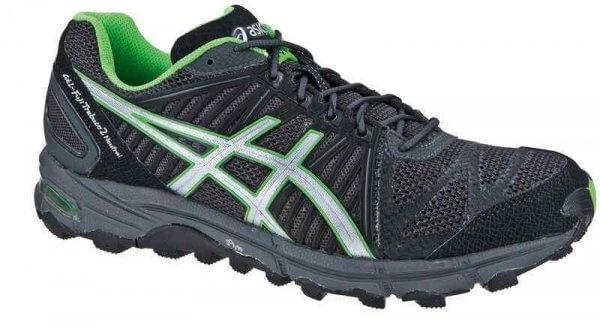 Pánské běžecké boty Asics Gel Fujitrabuco 2 Neutral