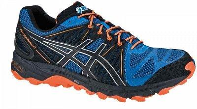 Pánské běžecké boty Asics Gel Fujitrabuco 2
