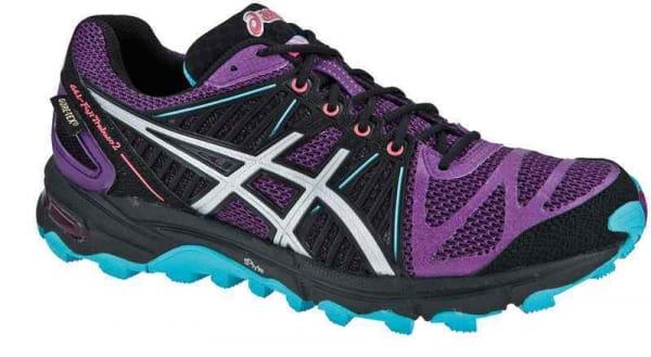 Dámské běžecké boty Asics Gel Fujitrabuco 2 GTX