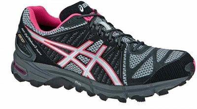 Dámské běžecké boty Asics Gel Fujitrabuco 2 Neutral GTX