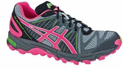 Dámské běžecké boty Asics Gel Fujitrabuco 2
