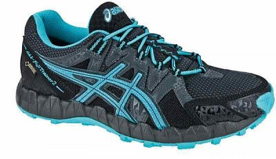 Dámské běžecké boty Asics Gel Fuji Trainer 2 GTX