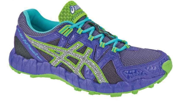 Dámské běžecké boty Asics Gel Fuji Trainer 2
