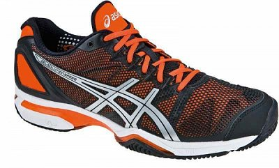 Pánská tenisová obuv Asics Gel Solution Speed Clay